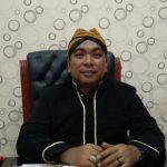 Sidang Parpurna HUT Kota Tegal ke 438 , Uyip Cerita Kisah Bocah Angon dan Banteng Loreng