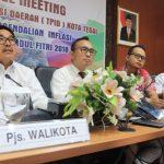 Tekan Inflasi Selama Ramadhan, TPID Kota Tegal Siapkan Langkah Antisipasi