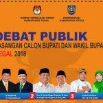 Debat Publik, Ajang Obral Janji Calon Bupati Tegal