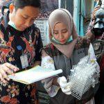 Inspeksi Hari Kedua, Tim SKPT Temukan Makanan Kedaluwarsa & Mengandung Pewarna Tekstil