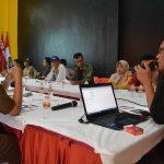 KRPK Gelar Diskusi Publik Tren Penindakan Kasus Korupsi