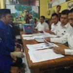 Partai Pertama Daftar ke KPU, PAN Kabupaten Tegal Target 6 Kursi DPRD