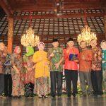 Nursoleh Tetap Semangat Di Sisa Jabatanya Sebagai Pjs Walikota Tegal