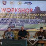 Pemkab Tegal Dukung Penggunaan Aplikasi Siskeudes Dalam Pengelolaan Keuangan Desa