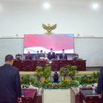 DPRD Kabupaten Tegal Gelar Rapat Paripurna HUT RI ke 73