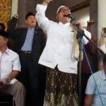 Prabowo Temui Kyai Kharismatik Tegal