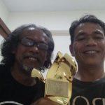 Dua Aktor Film Turah Raih POPCON Award 2018