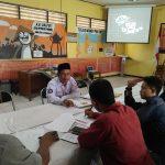 KPU Kabupaten Tegal Ingatkan Batas Waktu Penetapan DCT ke Bacaleg