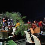 Resmi di Launching, Pantai Larangan Jimbarannya Kabupaten Tegal?
