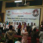Dua Mantan Menteri Deklarisakan Relawan Prabowo Sandi
