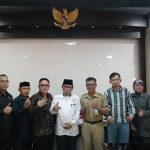 Komisi IV DPRD Kabupaten Purwakarta Belajar Pemanfaatan Dana JKN di Kabupaten Tegal