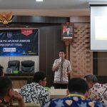 Umi Azizah Bikin Aplikasi Android Untuk Tampung Aduan Warga Kabupaten Tegal