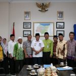 Pengukuhan PCNU Kota Tegal Akan Dihadiri Ketua PBNU