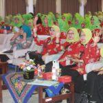 Wali Kota Himbau Gerakan PKK Gali Kearifan Lokal