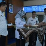 Teken Pakta Integritas, Bupati Tegal Wajibkan Pejabat Utamakan Pelayanan Masyarakat