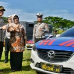 Jelang Kampanye Pilpres 2019, Bupati Tegal Ajak Masyarakat Jaga Paseduluran