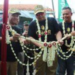 Nabung Sampah Jadi Emas di Bank Sampah Dewi Shinta