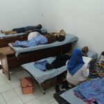 Pemkot Gelar Donor Darah Meriahkan HUT KE-439 Kota Tegal