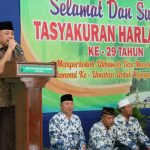 Dwi Tunggal Minta Diingatkan Haji Kota Tegal