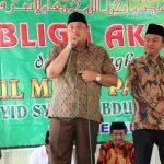 Walikota Tegal Ajak Warga Ikuti Jejak Mbah Panggung Dalam Berdakwah