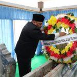 Walikota Ziarah Ke Makam Tokoh Pendiri Tegal