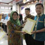 809 Penerima PKH Di Kabupaten Tegal Dinyatakan Mandiri