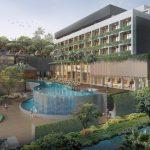 Hotel Mewah Berbintang Empat Akan Dibangun Di Kawasan Guci , Begini Penampakannya