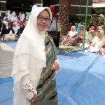 Kajian Ramadhan, Darsiti: Bulan Ramadhan Bulan Luar Biasa