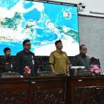 RPJMD Bupati Tegal , DPRD Kabupaten Tegal Soroti Index Prestasi Manusia dan Penganguran