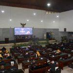 Sepulang Melaksanakan Ibadah Haji, Dua Anggota DPRD Kab Tegal Terpilih Akan Dilantik