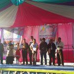 Inilah Pemenang Lomba Karaoke di Muarareja Indah Festival