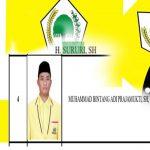 Caleg Golkar Gugat KPU Kabupaten Tegal
