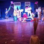 Lakon Mantu Poci Akan Dipentaskan Teater RSPD