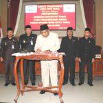 DPRD Kota Tegal Setujui Jawaban Wali Kota  Soal RPJMD