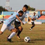 Main di Kandang, Persegal Kalah 2-0 Dari Persitema