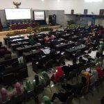 Legislator Baru Terlambat, Pelantikan Anggota DPRD Kabupaten Tegal Molor