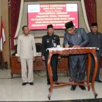 Simpang Siur Penjelasan Rapat Paripurna DPRD Kota Tegal Batal Dilaksanakan