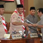 Fraksi – Fraksi DPRD Kota Tegal Setujui Raperda APBD Tahun 2019