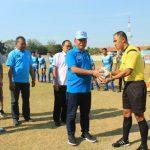 Laga Perdana Piala Soeratin U-17, Persegal Tahan Imbang Persekap