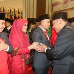 120 Anggota DPRD Provinsi Jawa Tengah Periode 2019-2024 Diambil Sumpah