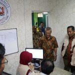 RSUD Kardinah Launching Aplikasi LEKON-TANGI, Ini Manfaatnya..