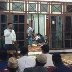 Ketua DPRD Kabupaten Tegal Syukuran Menempati Rumah Dinas