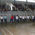 Wakil Walikota Tegal BUka Turnamen Walikota Cup 2019