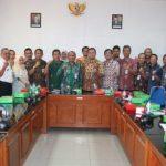KPK  Monitoring Program Pencegahan Korupsi di Pemkot Tegal