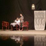 Mahasiswa PBSI UPS Tegal Pentaskan Drama Berjudul Barabah