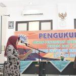 Bupati Peringatkan Dewan Pendidikan Kabupaten Tegal Bekerja Nyata