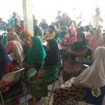 Bikin Sertifikat Tanah Bayar Rp 1,5 juta – 2 Juta, Warga Geruduk Balai Desa Jatibogor
