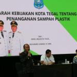 Strategi Pemerintah Kota Tegal Tangani Plastik